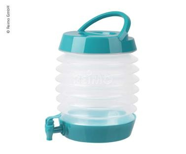 Camp4 Faltbarer Wasserspender 3,5L/5,5L