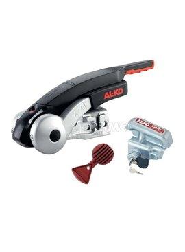 AL-KO AL-Ko AKS3004 Schlingerkupplung  & SafetyCompact Diebstahlsicherung