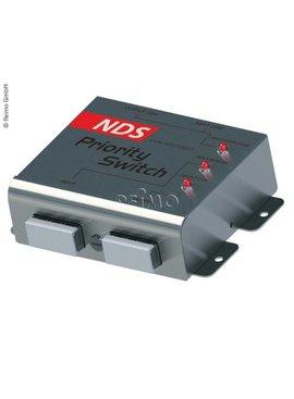 NDS Priority Switch - Vorrangschaltung für Wechselrichter