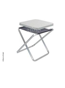 Camp4 Klapphocker TORTUGA  mit Tischplatte