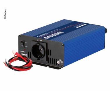 CARBEST Power Inverter 1000W - Wechselrichter mit sinusähnlicher Spannung