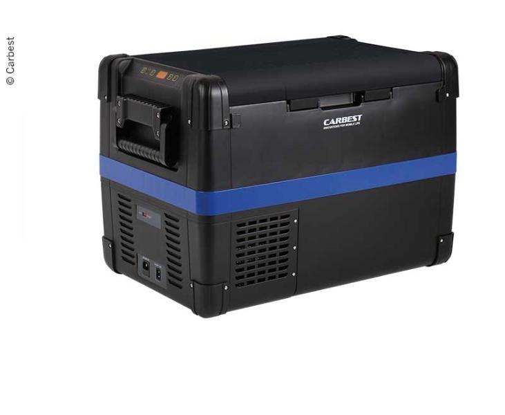 CARBEST Kompressorkühlbox - Carbest MaxiFreezer, in vier verschiedenen Größen