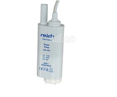 REICH Pumpe Power Easy 12