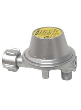 GOK Gasdruckregler 0,8kg/h Nenndurchfluss