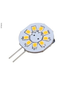 CARBEST SMD-LED Flachplatine - S/M/L, Stifte seitlich