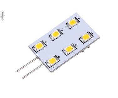 CARBEST SMD-LED - Stiftsockel - verschiedene Varianten