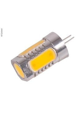 CARBEST COB-LED Leuchtmittel G4 - 5Watt B15,3 x H33 mm