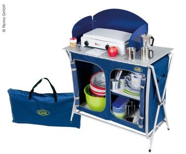 Camp4 Campingküche - Cuccinella Quick