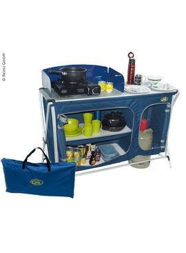 Camp4 Campingküche - Cuccina Quick mit Spülbecken