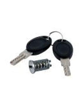 Schlüssel & Schließzylinder HSC-System