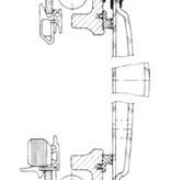 Dometic DOMETIC - S4 Ausstellfenster - verschiedene Varianten