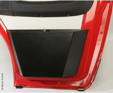 Tür-Safe - FIAT Ducato X250/X290 ab Bj. 06