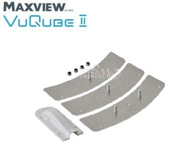 MAXVIEW Tragbare Sat-Antenne mit automatischer Ausrichtung