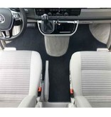 CARBEST Fahrerhausteppich für VW T6 Multivan