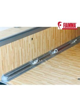 Fiamma Garage Bars Corner 200 - Eckhalteschiene