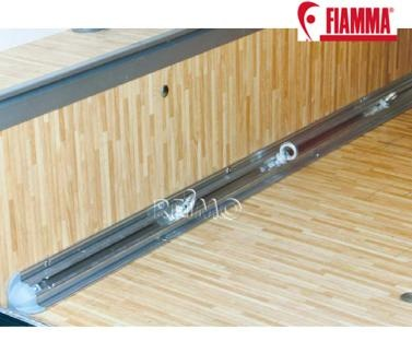 Fiamma Garage Bars Corner 200 - Eckhalteschiene
