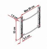 Fiamma Cargo Strap - Verzurrsystem
