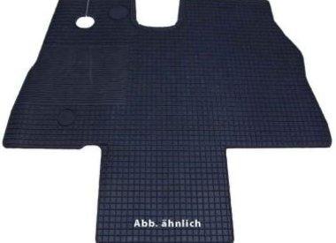 Fußmatten für Fahrerhaus