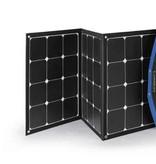 CARBEST Faltbares Solarpanel 120 Watt