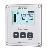 VOTRONIC LCD-Solar-Computer 12/24 Volt