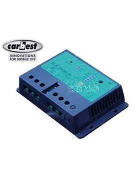 CARBEST Solarladeregler - 12Volt/20A