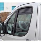 REIMO Lüftungsgitter für die Fahrerhaustür - Iveco Daily