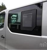 Lüftungsgitter f.Schiebefenster RenaultTrafic+Opel Vivaro ab 2014