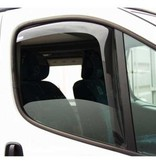REIMO Windabweiser - Renault Trafic/Master & Opel Vivaro/Movano
