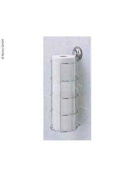 REIMO WC-Rollen Depot mit Saugnapf