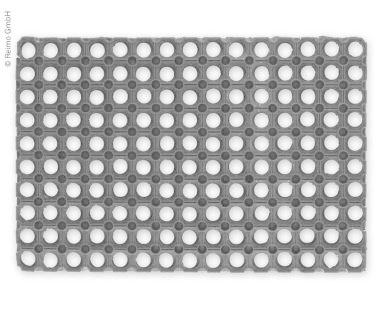 ARISOL Gummifußmatte - beliebig erweiterbar