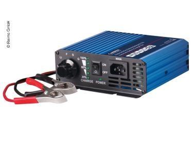 CARBEST Batterieladegerät - 10A/20A