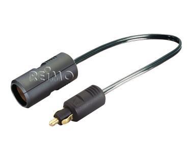 PROCAR Adapter - Normstecker&Kupplung