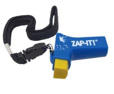 Zap-It! - Hilfe bei Mückenstichen