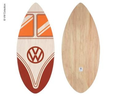 VW Collection - Schwimmboard VW T1 Front