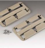 FROLI Stielglashalter 2er Set - verschiedene Varianten