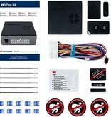 Thitronik Thitronik WiProIII Safe.lock für Fiat Ducato