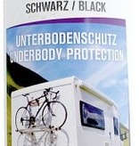 Dekalin Unterbodenschutz Spray DEKAphon 9735 schwarz 0,5 l