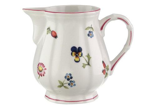 Villeroy & Boch Melkkan Petite Fleur