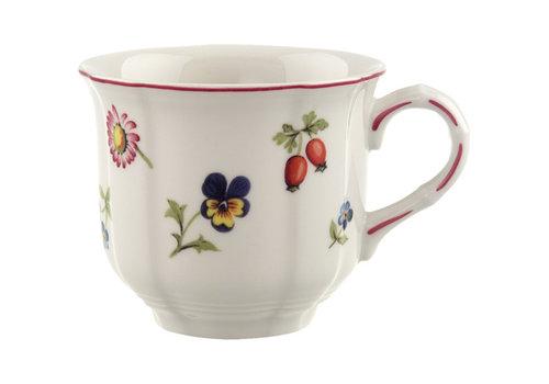 Villeroy & Boch Koffiekop  Petite Fleur