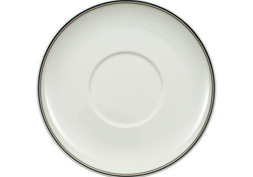 Villeroy & Boch Schoteltje / Ondertas voor ontbijtkop Design Naif