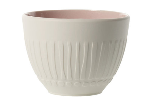 Villeroy & Boch Beker Blossom It's my match - Powder roze
