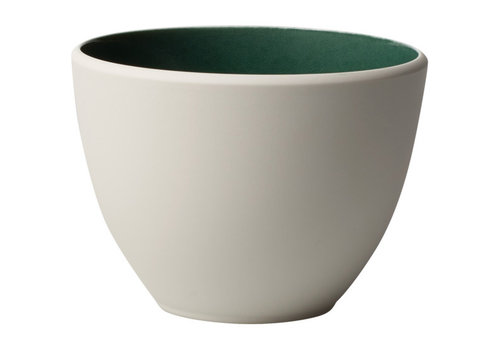 Villeroy & Boch Beker effen It's my match - Green groen