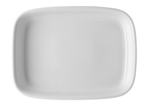 Thomas Lasagneschotel Trend wit 39.5 cm