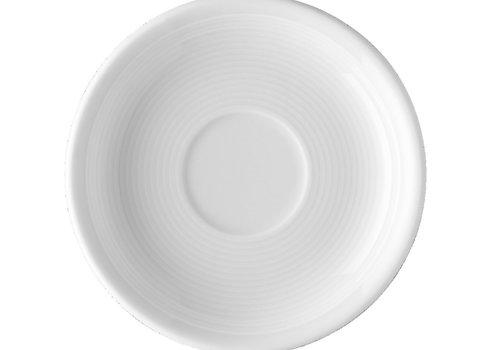 Thomas Schoteltje / Ondertas voor mokkakop Trend wit