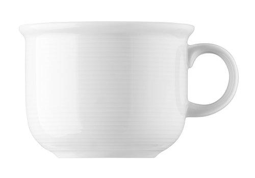 Thomas Koffiekop Trend wit 18 cl