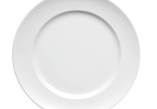 Thomas Plat bord Vario rond wit 27 cm