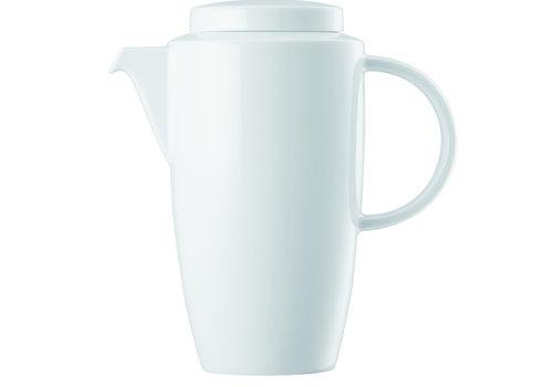 Thomas Koffiekan Vario wit 1,36 L