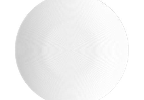 Thomas Dessertbord Loft rond wit 22 cm