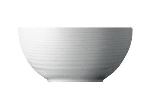 Thomas Slakom / Groentekom Loft wit rond 23 cm laag
