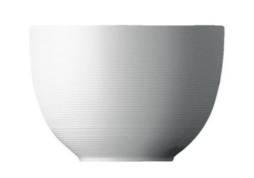 Thomas Slakom / groentekom Loft wit rond 23 cm hoog